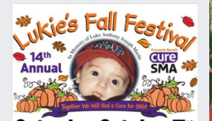 4 Lukie s Fall Festival Home