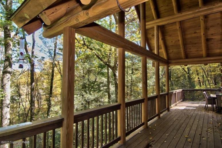 quiet valley deck 4