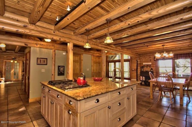 quiet valley kitchen 2