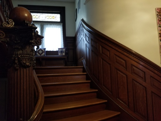Thomas woodwork2_stairs
