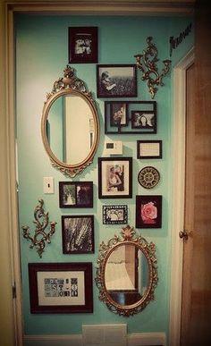 wall of pics 2