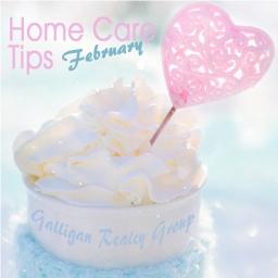 Feb Home Care Tips 1