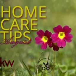 Home Care Tips 1