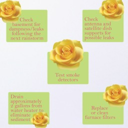 Home Care Tips 2