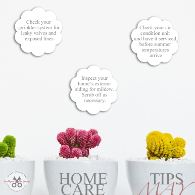 Home Care Tips 3