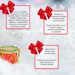 Home Tips - Dec 2