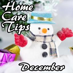 Home Tips - Dec