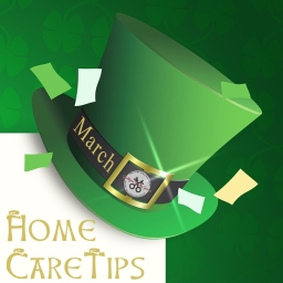 March Home Care Tips 3