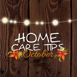 October Home Tips