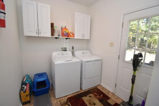 10 Laundry Room